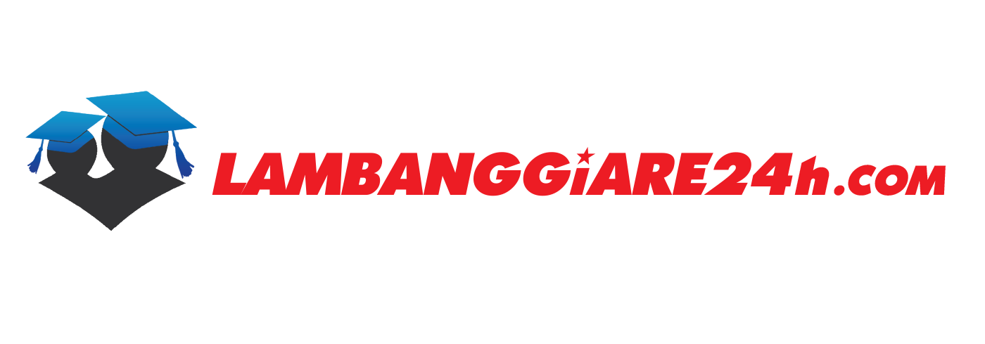 Lambanggiare24h.com